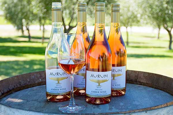 Aurum Wines Central Otago Wine